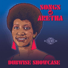 Various Artists - Songs Of Aretha Dubwise Showcase - LP Vinyl