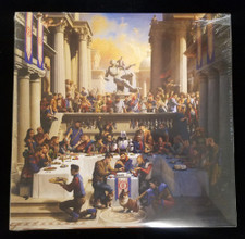 Logic - Everybody - 2x LP Vinyl
