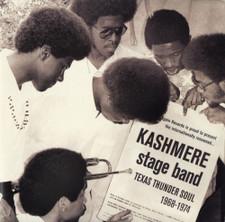 Kashmere Stage Band - Texas Thunder Soul 1968-1974 - 2x LP Vinyl