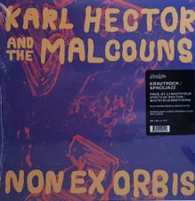 Karl Hector & The Malcouns - Non Ex Orbis - LP Vinyl
