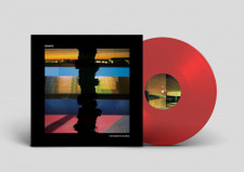 Nymfo - Pictures On Silence - LP Colored Vinyl