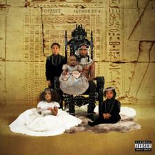 Offset - Father Of 4 - 2x LP Vinyl