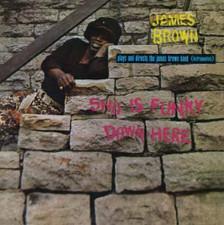 James Brown - Sho Is Funky Down Here RSD - LP Vinyl
