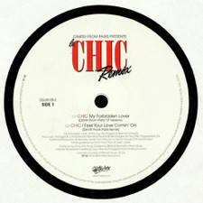 "Dimitri From Paris - Le Chic Remix Pt. 5 - 12"" Vinyl"