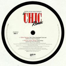 "Dimitri From Paris - Le Chic Remix Pt. 3 - 12"" Vinyl"