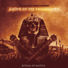Army Of the Pharaohs - Ritual Of Battle - 2x LP Vinyl