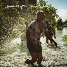 Mamas Gun - Golden Days - LP Vinyl