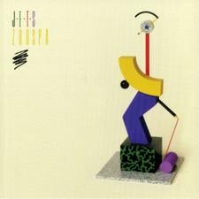 JETS - Zoospa - LP Vinyl