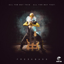 Freekbass - All The Way This. All The Way That. - LP Vinyl