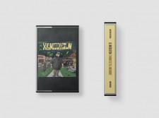 XL Middleton - 2 Minutes Till Midnight - Cassette