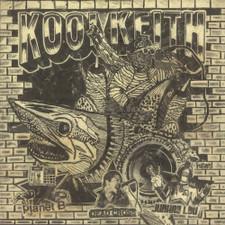 """Kool Keith - Blast / Uncrushable - 7"""" Vinyl"""