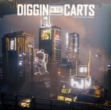 "Kode9 - Diggin In The Carts - Kode9 Remixes - 12"" Vinyl"