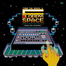 Torb The Roach & Floppy Mac Space - Square Wave Adventures - LP Vinyl