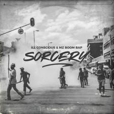 Ill Conscious & MZ Boom Bap - Sorcery - LP Vinyl