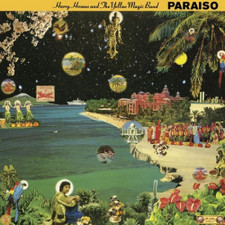 Harry Hosono & The Yellow Magic Band - Paraiso (Japanese Version) - LP Vinyl