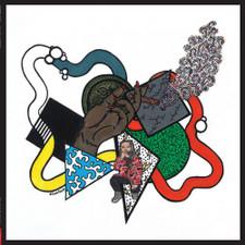 Gifted Gab - Cause & Effect - LP Vinyl