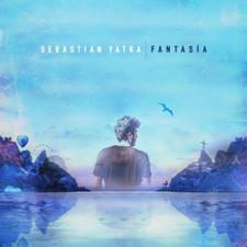 Sebastian Yatra - Fantasia - LP Vinyl