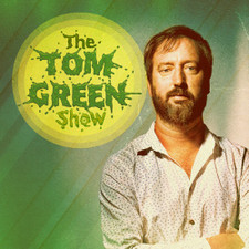 Tom Green - The Tom Green Show - LP Colored Vinyl