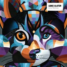 Luke Slater - Love Remixes - 2x LP Vinyl