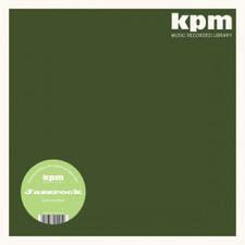 John Cameron - Jazzrock - LP Vinyl
