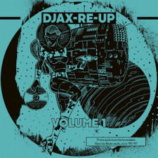 Various Artists - Djax-Re-Up Vol. 1 - 2x LP Vinyl