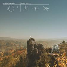 "Robag Wruhme - Tenq Tolep - 2x LP Vinyl+7"""