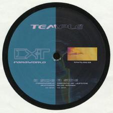 """Ex-Terrestrial - Paraworld - 12"""" Vinyl"""