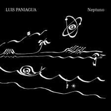 Luis Paniagua - Neptuno - LP Vinyl