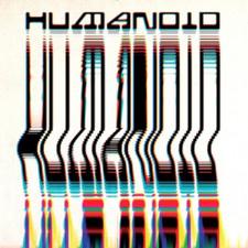 Humanoid - Built By Humanoid - LP Vinyl