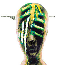 The Future Sound Of London - Yage 2019 - LP Vinyl