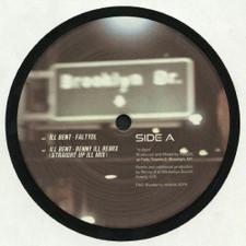 "FaltyDL / Benny Ill - FaltyDL / Benny Ill - 12"" Vinyl"