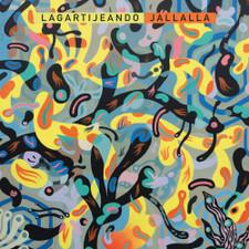 Lagartijeando - Jallalla - LP Vinyl