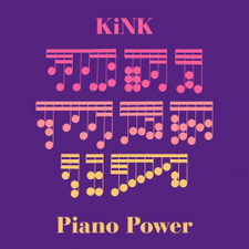 "Kink - Piano Power - 12"" Vinyl"
