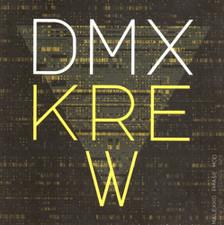 """DMX Krew - Malekko Phase Mod - 12"""" Vinyl"""