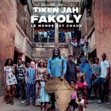 Tiken Jah Fakoly - Le Monde Est Chaud - LP Vinyl