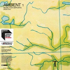 Brian Eno - Ambient 1 (Music For Airports) - 2x LP Vinyl