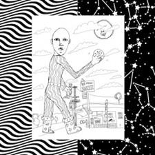 Mndsgn - Snaxx - LP Vinyl