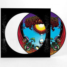 The Grateful Dead - Aoxomoxoa - LP Picture Disc Vinyl