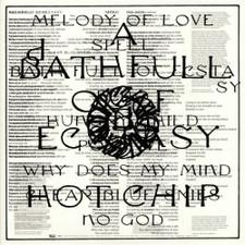 Hot Chip - A Bathfull Of Ecstasy - 2x LP Clear Vinyl