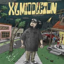 XL Middleton - 2 Minutes Till Midnight - LP Vinyl
