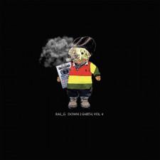 Ras G - Down 2 Earth Vol. 4 - LP Vinyl