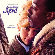Adrian Younge Presents Venice Dawn - Something About April - LP Vinyl