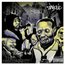Diabolic - The Disconnect - 2x LP Vinyl