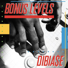 Dibia$e - Bonus Levels - LP Vinyl