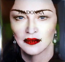 Madonna - Madame X - 2x LP Vinyl
