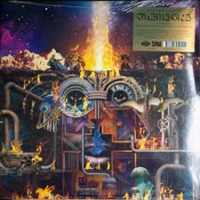 Flying Lotus - Flamagra - 2x LP Vinyl