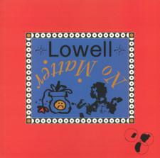 """Lowell - No Matter - 12"""" Vinyl"""