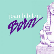 Joan Bibiloni - Born - LP Vinyl