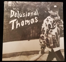 Mac Miller - Delusional Thomas - LP Vinyl