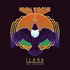 Mdou Moctar - Ilana: The Creator - LP Vinyl